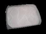 Filtre arrière pour insectivoro